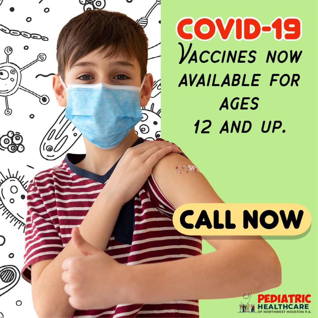 Covid vaccine now available