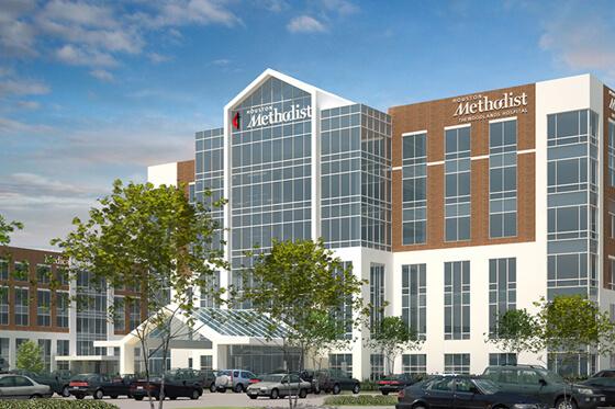 the-methodist-hospital